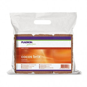 Plagron Coco Brix 6p.