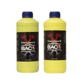 BAC Coco Croissance  A/B 2x1ltr