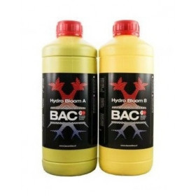 BAC Hydro Bloom A/B 2x1ltr