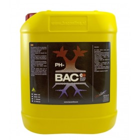 BAC pH - 5ltr  FZ  59% acide phosphorique