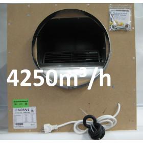 ISOBOX MDF 4250m³/h