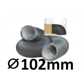 CombiConnect 102mm (10mtr)