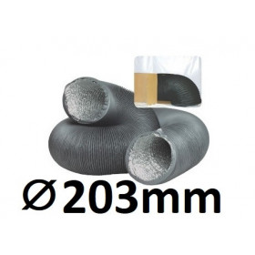 CombiConnect ø 203mm (10mtr)
