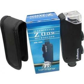 Microscope LED x60-x100