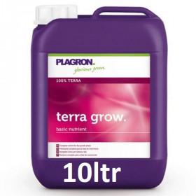 Plagron Terra Grow 10ltr