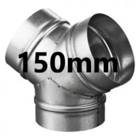 Connecteur Y 150mm