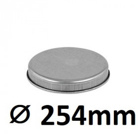 Sealing Cover ⌀ 254mm