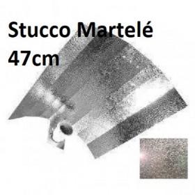 Hammertone Reflector 47 cm (aluminium Reflex)