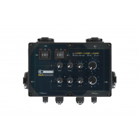 Climate MultiController 12+12Amp