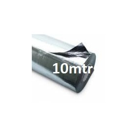 Roll Mylar Anti-Detection (1.25 x 10mtr)