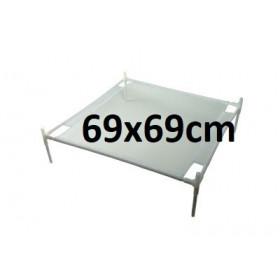 Rack de Séchage Empilable (69x69cm)