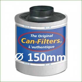 Can Filters 333BFT (350-400m³/h) (150 Ø)