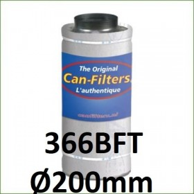 Can Filters 366BFT (700-900m3) (200 Ø)