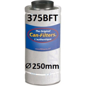 Can Filters 375BFT (1000-1200m³/h) (250 Ø)