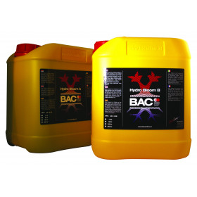 BAC Hydro Bloom A/B 2x20ltr