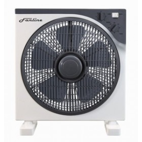 Ventilateur Box Fan 30cm FERTRASO
