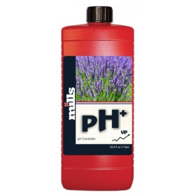 Mills pH+ Plus 1ltr