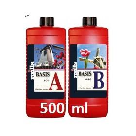 Mills Basis A/B HC 500ml