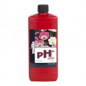 Mills pH- Down Flower 1ltr