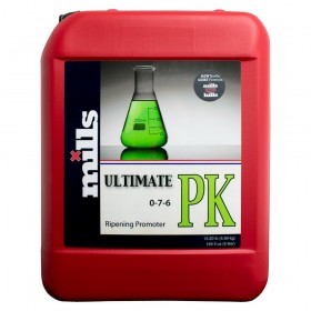 Mills Ultimate PK 5ltr HC chelated