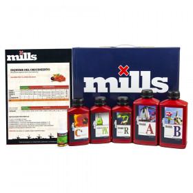 Mills HC Starter Pack