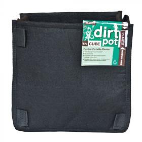 PLANT!T Dirt Pot 17ltr carré avec poignées