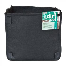 PLANT!T Dirt Pot 26ltr carré avec poignées