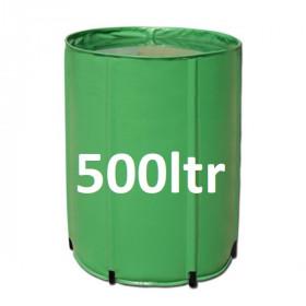 Flexitank 500ltr