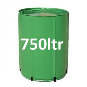 Flexitank 750ltr