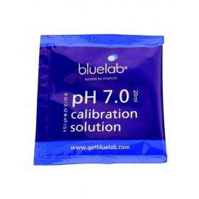Bluelab pH7 Solution de Calibrage 20ml