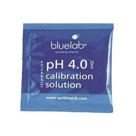 Bluelab pH4 Solution de Calibrage 20ml