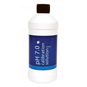 Bluelab pH7 Solution de Calibrage 500ml