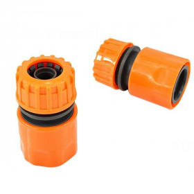 "Connecteur waterstop 1/2"" 12 mm -5/8"" 15 mm"