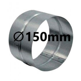 Jonction Femelle 150mm Ø