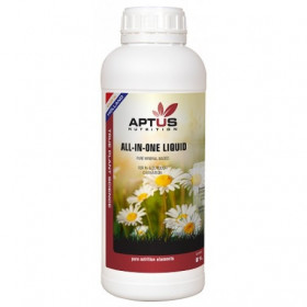 Aptus ALL-IN-ONE LIQUIDE 500ml