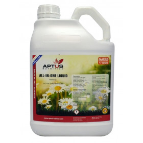 Aptus ALL-IN-ONE LIQUID 5Lt (5000ml)