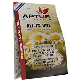 Aptus ALL-IN-ONE Granulés 100gr