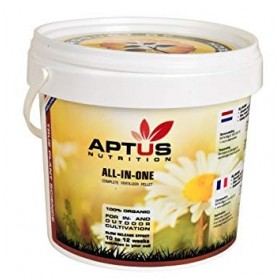 Aptus ALL-IN-ONE Granulés 1kg