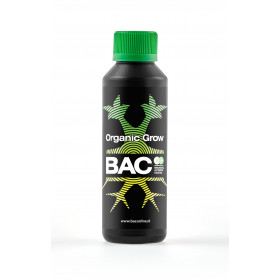BAC Organic Croissance 500ml