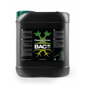 BAC Organic Grow 5ltr