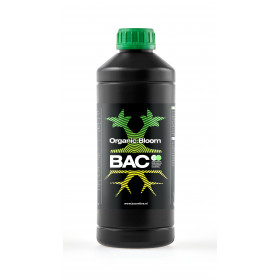 BAC Organic Bloom 1ltr