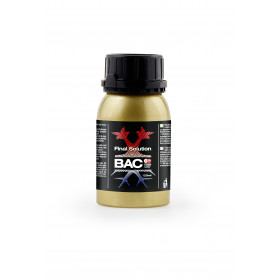 BAC Final Solution 120ml