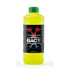 BAC 1 Component Grow 1 ltr