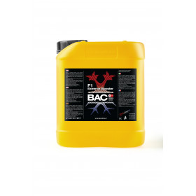 BAC F1 Extreme Booster 5ltr