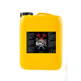 BAC F1 Extreme Booster 20ltr