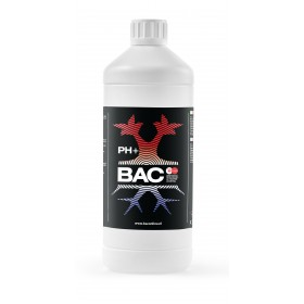 BAC pH+ 1ltr