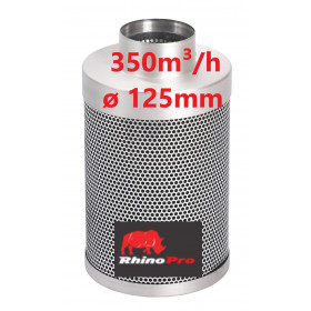 Rhino Pro 125x200 350m³/h