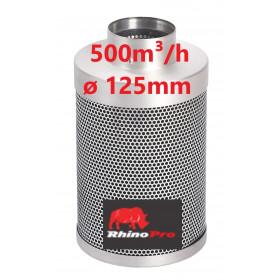 Rhino Pro 125x300 500m³/hr