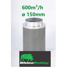 Rhino Hobby 150x300 600m³/h