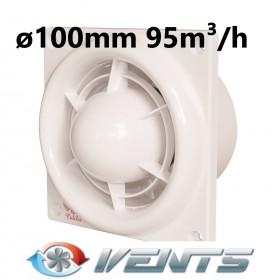 Colibri 100 Extracteur Mural (95m³/h)